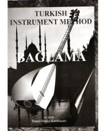 Baglama Method - How to Play the Baglama Saz