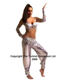 Aseenah Belly Dancing Costume