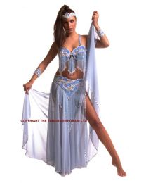 Middle Eastern Dance Costume #20