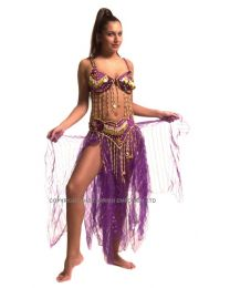 Belly Dance Costume #23