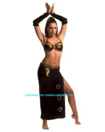 Belly Dance Costume #5