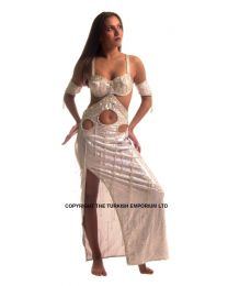 Ephesus Belly Dance Costume