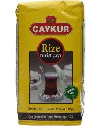 Caykur Rize Turkish Black Tea from Turkey (500g)