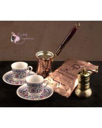 Turkish Coffee Gift Set