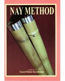 Ney Method - How to play the Nay flute