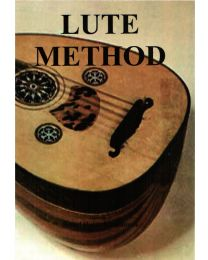 Lute Method - How to Play the Turkish or Greek Oud / Ud