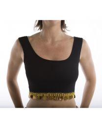 Belly Dance Crop Top 5 Pack